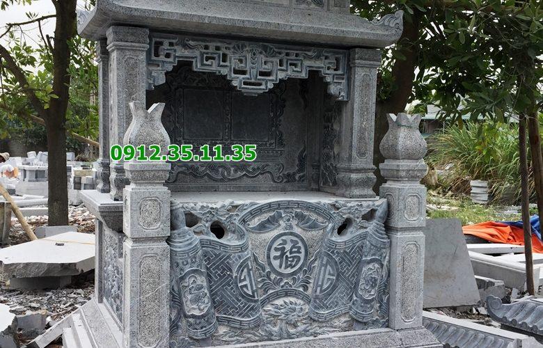 Lăng thờ đá cao cấp
