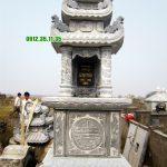 mộ đá ba mái MN06
