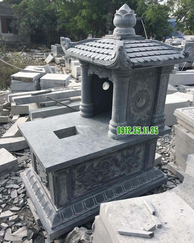 mộ đá xanh loại một