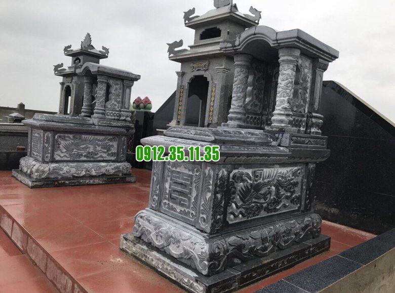 mộ mái vòm