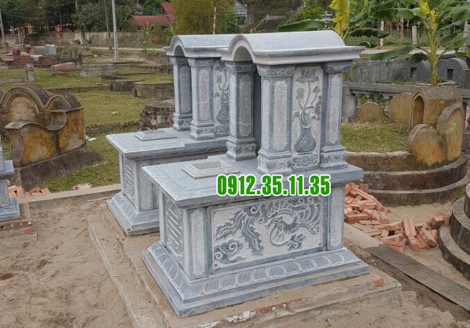 mộ một mái vòm