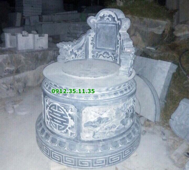 Mộ đá tròn MN11