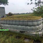 mẫu mộ tổ bằng đá xanh rêu